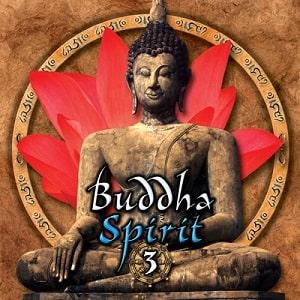 Buddha Spirit 3 cover