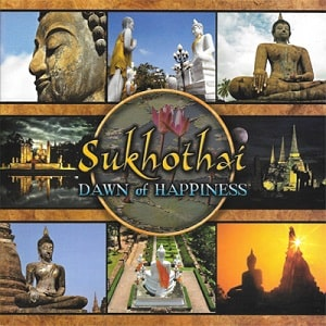 DVD Sukothai cover