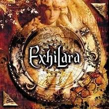 Exhilara cover
