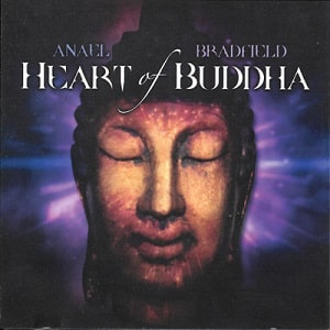 Heart of Buddha cover
