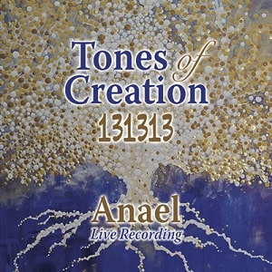 Tones of Creation 131313 cover