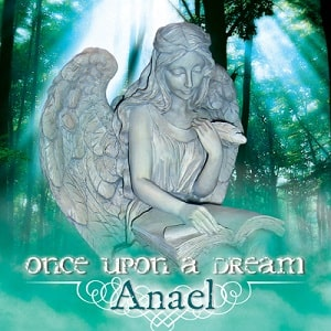 Once Upon a Dream cover