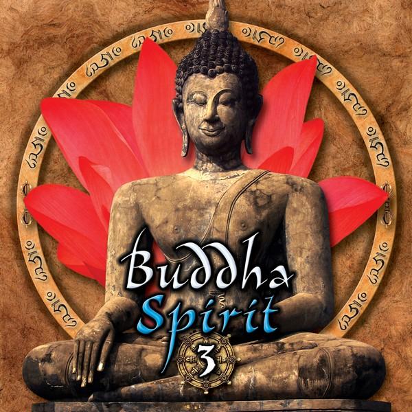BUDDHA SPIRIT 3