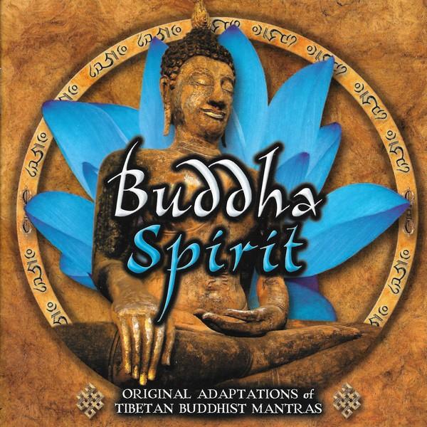 Amitabha | Buddha Spirit