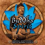 Buddha Spirit cover