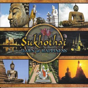 DVD SUKHOTHAI