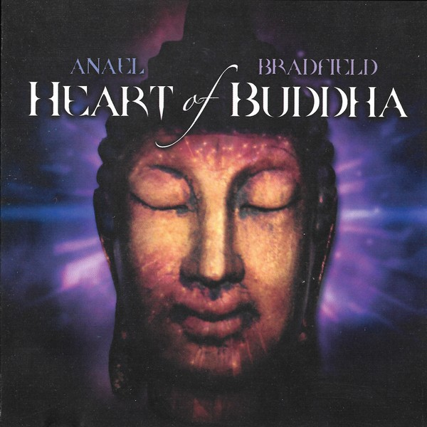 Heart of Buddha cover