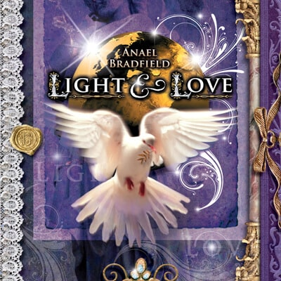 Light and Love cover