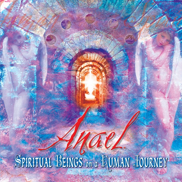 Spiritual Beings on a Human Journey cover