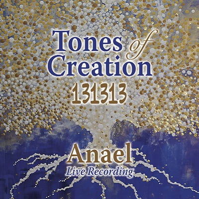 Tones of Creation cover