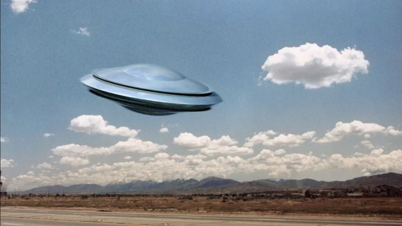 UFO News is about to change the world